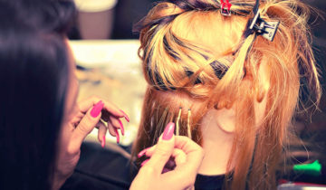Professional Hair Extension Courses – Make Your Business A Great Success
