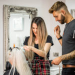 Maxwell Melia Hair Extension Refresher Training 1