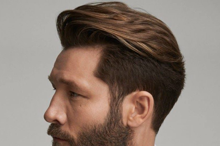 Maxwell Melia Men's Hair Replacement Training 1