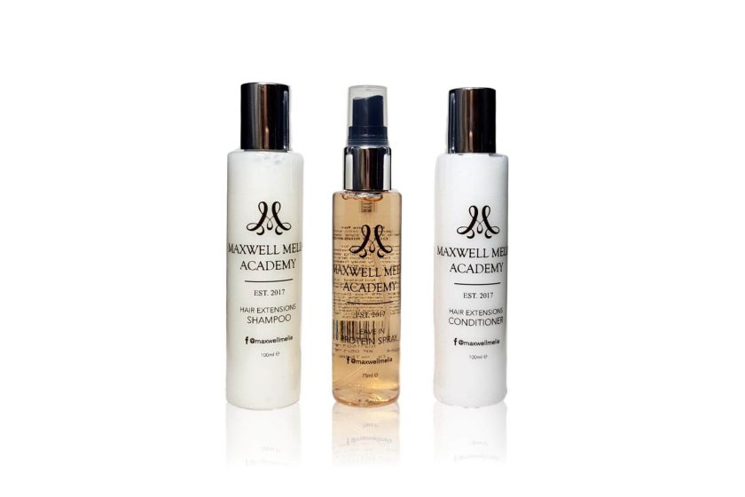 Hair Extension Aftercare Shampoo