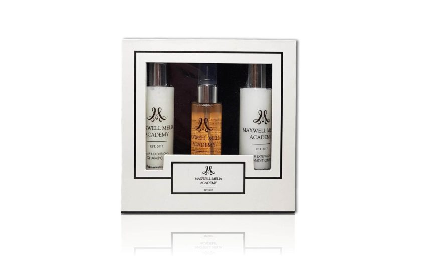 Hair Extensions Gift Aftercare Set