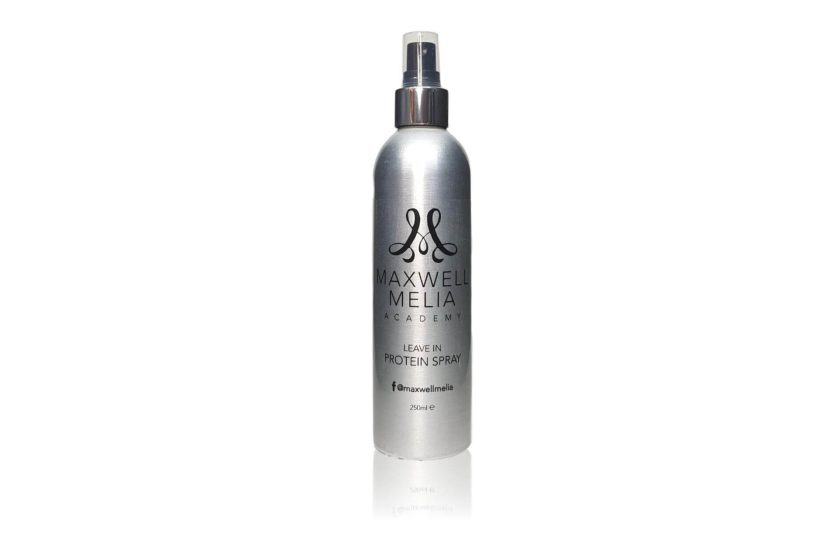 Hair Extensions Protein Conditioner Spray