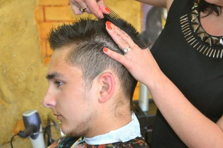 How to Get More Male Clients for Your Salon