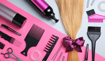 The Five Main Types of Hair Extensions